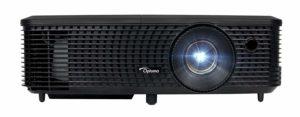 Optoma S341 3500 Lumens SVGA 3D DLP Projector