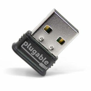 Plugable USB