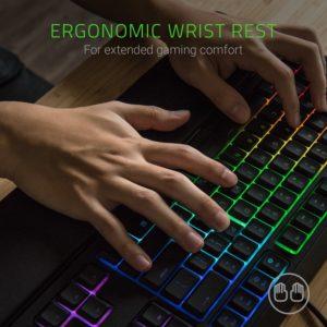 best membrane keyboards