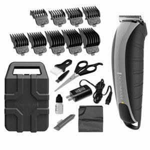 Remington HC5870 Cordless Virtually Indestructible Barbershop Clipper