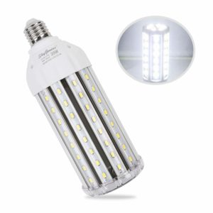 SkyGenius 35W Daylight LED Corn Light Bulb