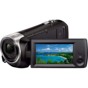 Sony HDR CX440 Review