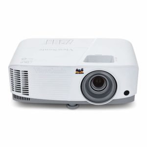 ViewSonic 3600 Lumens SVGA High Brightness Projector for Home and Office with HDMI and Vertical Keystone (PA503S)
