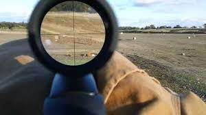 best scope for 45-70