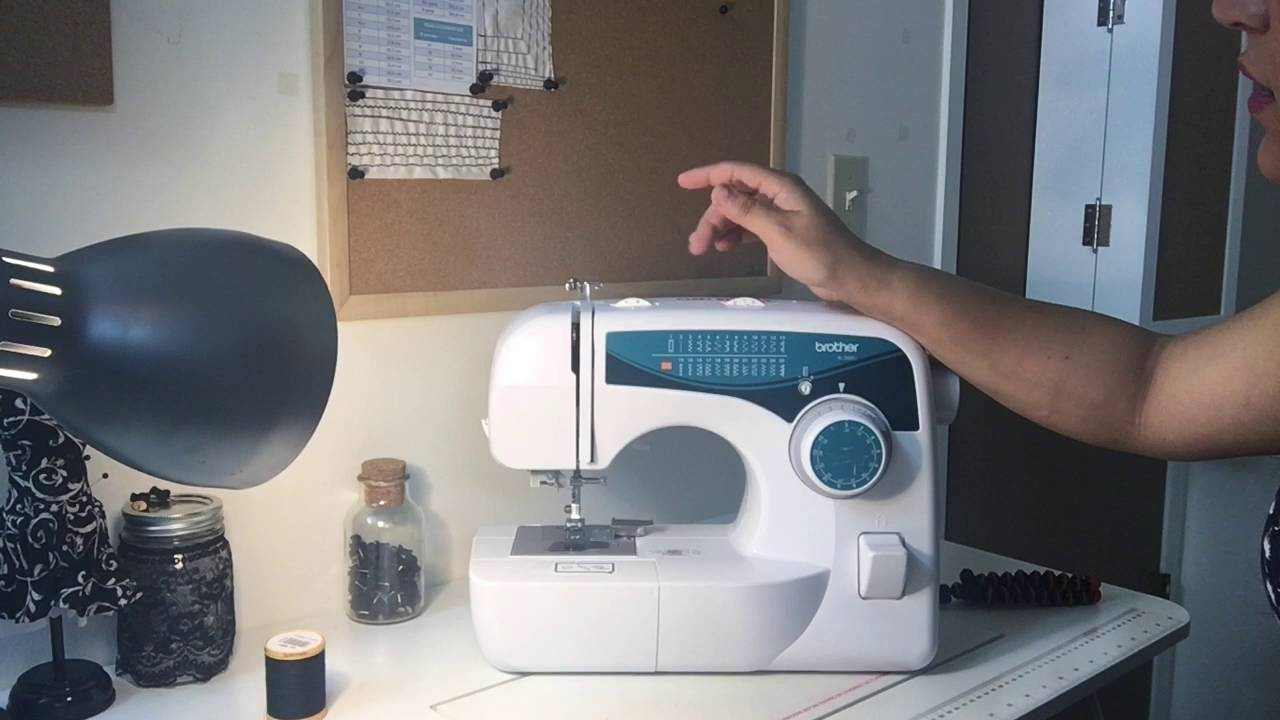 Brother Xl2600i Sewing Machine Review Pros Amp Cons