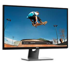 Dell SE2717HX Review