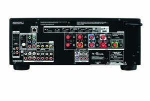 Onkyo TX-NR737 7.2-Ch Network