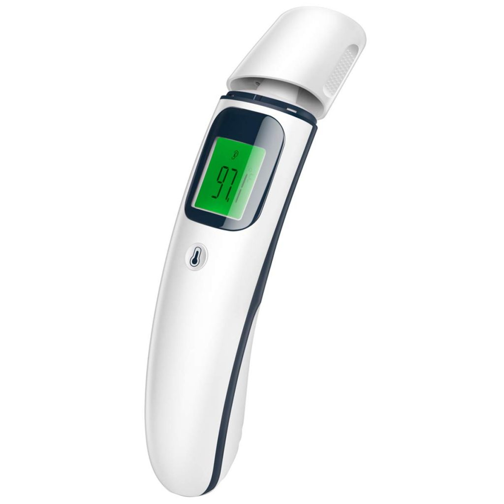 best non contact thermometer fda approved